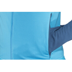 Dynafit Transalper Thermal - Couche intermédiaire Homme - bleu